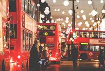 London calling / Favorite place❤️