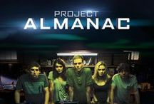 Project Almanac / A brilliant high school student and his friends uncover blueprints for a mysterious device with limitless potential, inadvertently putting lives in danger. www.projectalmanac.com