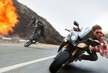 Mission: Impossible Rogue Nation / Ethan and team take on their most impossible mission yet in Mission: Impossible Rogue Nation.
