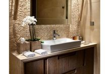 House: Bathroom / Bathroom ideas, bathroom inspiration