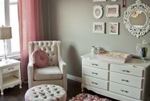 House: Girls Bedroom / Girls bedroom ideas