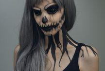 Halloween inspo