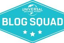 Universal Orlando Resorts / Discover the fun of the multi-property theme park, entertainment, and hotel venue.