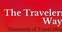 The Travelers Way