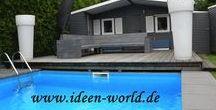 Lounge Möbel Garten Möbel / Lounge Möbel nach Ihren Wünschen individuell angefertigt