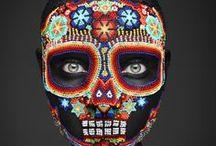 Mask creating.