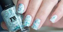 Nail Art (By @Yulia_nails) / My nails from my blog https://yulianails.wordpress.com/ Nail polish swatches, nail art, reviews Follow my IG: https://www.instagram.com/yulia_nails/  for more nail art! Thank you!