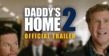 Daddy's Home 2 / The dads are back in Daddy's Home 2, now available on Blu-ray and Digital: paramnt.us/GetDH2Movie