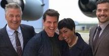 Mission: Impossible Fallout / There is no limit to the impossible. Mission: Impossible Fallout stars Tom Cruise, Rebecca Ferguson, Henry Cavill, Angela Bassett, Ving Rhames, Simon Pegg, Alec Baldwin and Vanessa Kirby. In theatres 7.27.18.