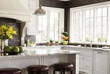 Kitchen / by Rosamond