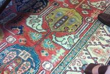 HOME: Persian Rugs