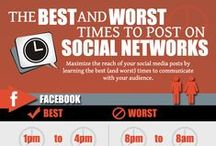 Social Media Marketing / by Kacey Lanier
