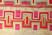 Line Pattern Texture