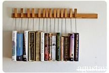 Book & Reading Paraphernalia / How could you read without these helpful aids? / by Lake Oswego Public Library