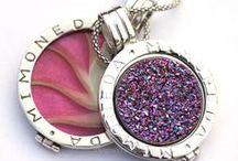 Mi Moneda - Jewellery / Beautifull jewelry changeable. Make your jewelry the way you like it.
