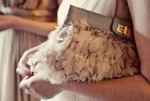 Bag Addiction / Bags, bags, bags / by Claudia Haffner