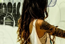 Piercingss & Tattoos <3 / by Katherine Caballero