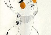 Illustration / fine arts