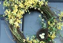 Wreaths * Kransen