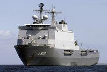 Koninklijke Marine/Royal Navy