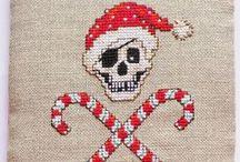 Pirates Love Christmas
