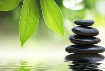 In Balance/Yin-Yang/Zen