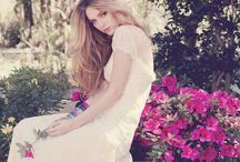 para Ana Ligia / Começando com vestidos, com toda liberdade para derivar pra todo resto :)