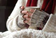 Tea... a hug in a cup.. * Kopje Thee??