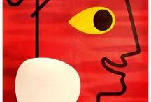 Illustratori-Guy Georget / Manifesti