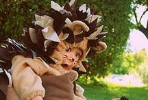 Halloween / Toddler costumes for Halloween / by Claudia Mejia-Haffner