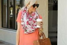 Spring Style - Florals, Pastels & More!