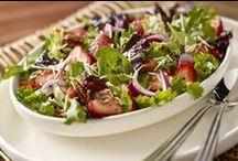 FOOD: Salads, Potato Salad, Cold Pasta