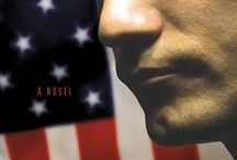 Explore:  Political Thrillers / by Lake Oswego Public Library