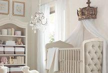 {Baby Nursery}