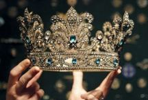 A Crowning Jewel / Crowns