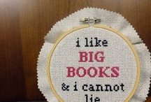 Bookish Things / humor, art, awesome all about books