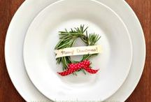 Holidays: Christmas / modern christmas ideas / by Bree Johnson | Classically Quirky
