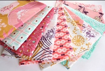 Fabric...Sweet Happy Fabric