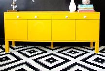 Interiors: Boys rooms / room for twin boys