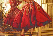 Fashion couture  / by Paola Ferreira