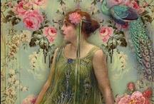 Ephemera  / Printed pretties and fancies from the Victorian era. / by Amanda Hertel