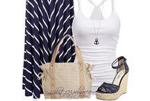 Clothing & Style Inspiration