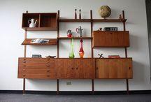Furniture & bits