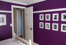 Purple Stories / DIY, decor, crafts & recipes inspired by all that is Purple