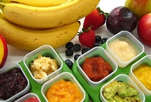 Eat Well / Healthy eating, from diet tips to nutrition articles to healthy recipes. / by Aviva USA