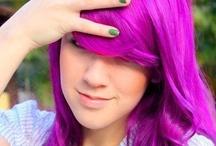 Makeup & hair ideas / by Danielle Philp