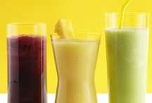 cuisine: smoothies  / by studioloraine