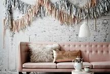 Millennial Pink Stories / DIY, decor, crafts & recipes inspired by all that is Millennial Pink