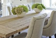 Decor Inspiration / by Mary Claire Simmons