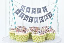 Great Party Stories / Festive ideas for your next party